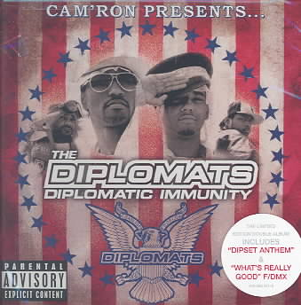 DIPLOMATIC IMMUNITY BY DIPLOMATS (CD)